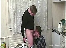 Yummiest HQ gay video at MartinsLife.com!